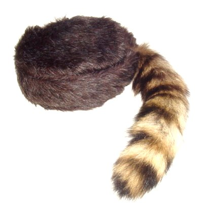 Coon Tail Cap